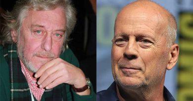 Décès de Patrick Poivey voix de Bruce Willis