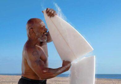 Mike Tyson va affronter un requin