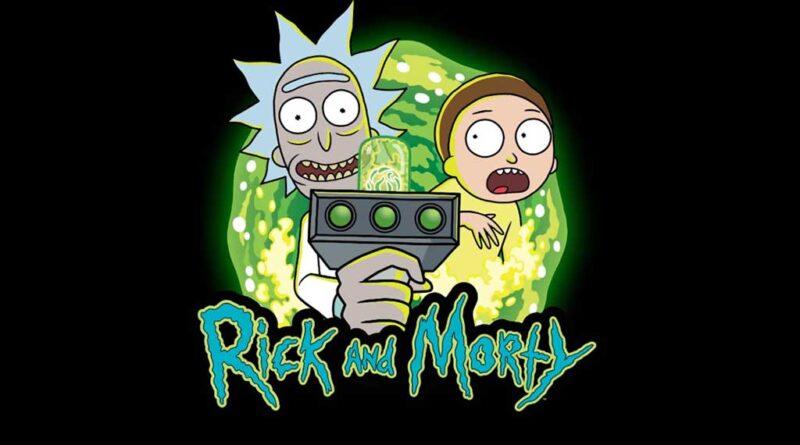 Rick et Morty