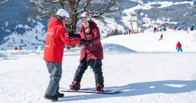Conseils pour bien débuter en snowboard