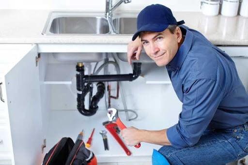 plombier professionnel
